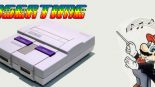 Laser Time – Famous TV/Film Themes on the Super Nintendo