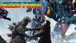 Laser Time – Giant Monster Fighting
