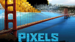 Movie Review: Pixels!