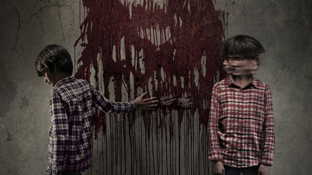 Laser Time, movie, film, horror, review, Sinister 2