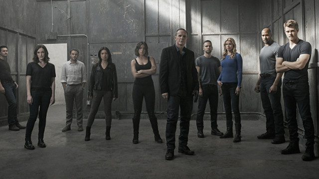 Agents of Shield, Closure, Secret Warriors, Marvel, MCU, episode, show, season 3, review, Laser Time