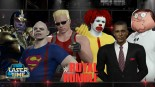 Watch Us Play – WWE 2K16 Random Character Royal Rumble