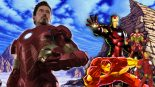 A Brief History of Iron Man Video Games