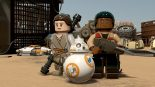 Lego Star Wars – The Force Awakens: Watch Us Play!