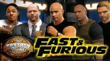 The Fast and The Furious: Fight of the Furious Fantasy Fight!