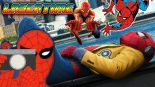 Spider-Man Homecoming and Spidey's Weird Hollywood Web – Laser Time