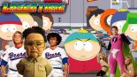 The History of South Park (Outside South Park) – Laser Time